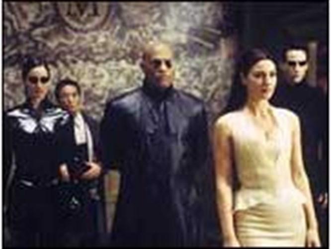 Matrix'in eski ve yeni yıldızları